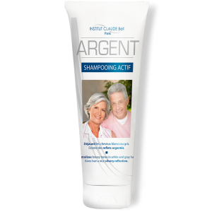 ARGENT - Shampooing actif