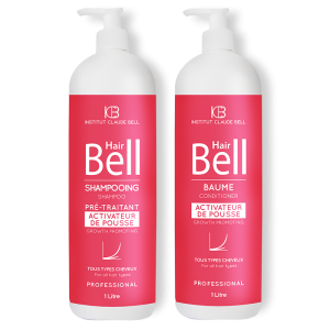 HAIRBELL Professionnel