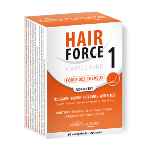HAIR FORCE ONE CAPILLAIRE