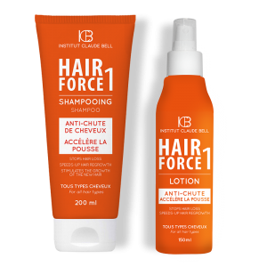 DUO HAIR FORCE ONE