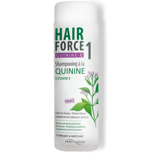 Hair Force One QUININE C - Shampooing