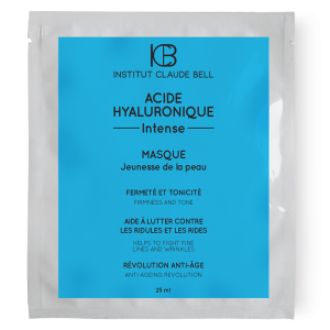 MASQUE - ACIDE HYALURONIQUE Intense