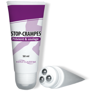 STOP CRAMPES - Roll-on