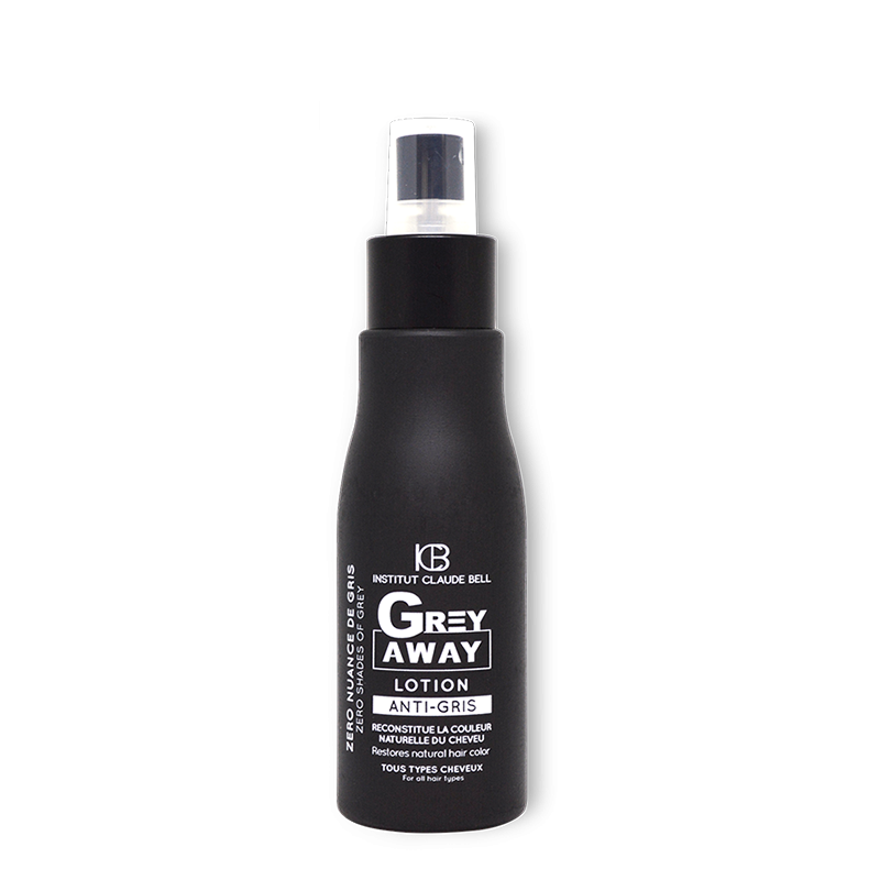 GREY AWAY - ZERO NUANCE DE GRIS - LOTION