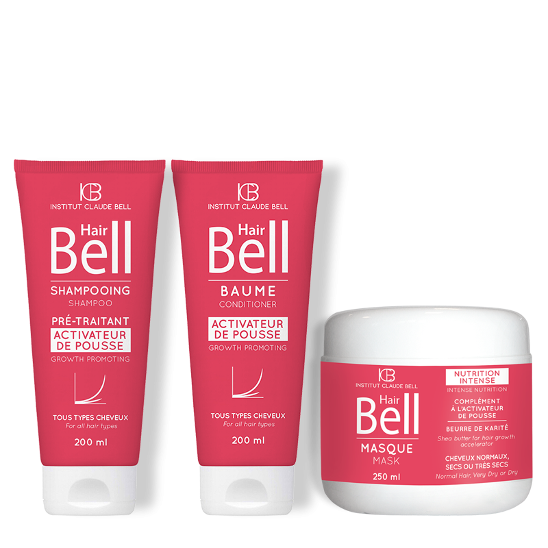ROUTINE HAIRBELL