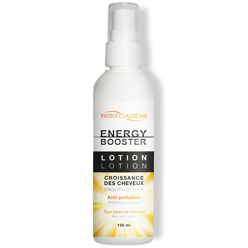 LOTION - ENERGY BOOSTER