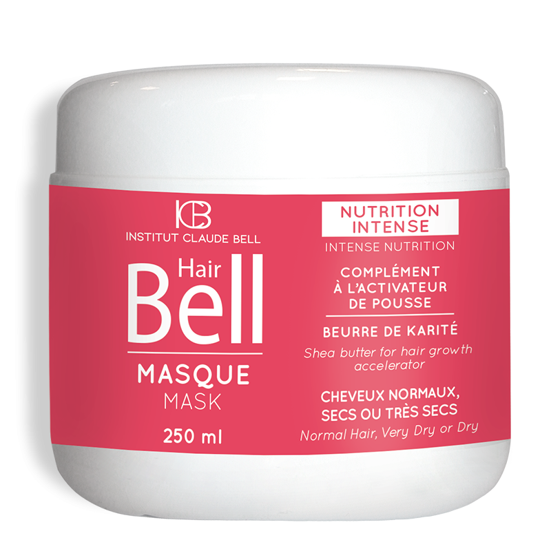 HAIRBELL Masque