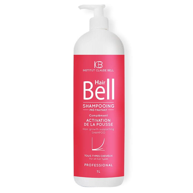HAIRBELL Shampooing - professionnel