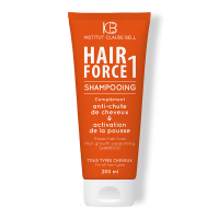 HAIR FORCE ONE Shampooing