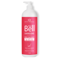 Shampooing Professionnel - HAIRBELL