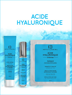 Collection Acide Hyaluronique