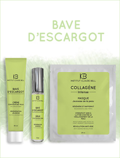 Collection Bave d'Escargot