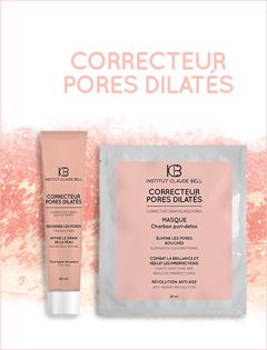 Collection Correction Pores Dilatés